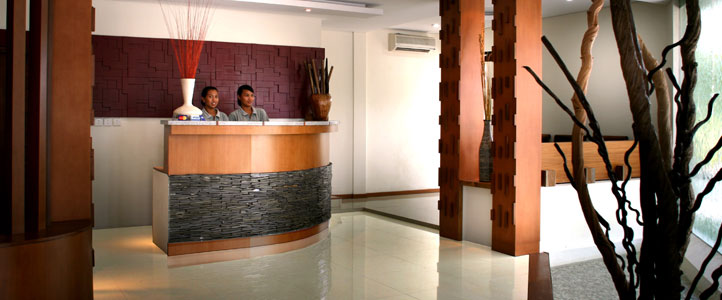Bali Grand Akhyati Villas Honeymoon Package - Grand Akhyati Service