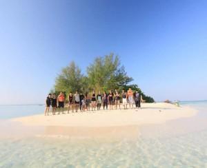Karimun Jawa - Island Hopping