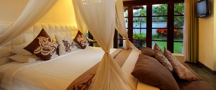 Bali Nunia Boutique Villas Honeymoon Package