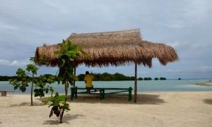 Pulau Pari - Pantai Pasir Perawan