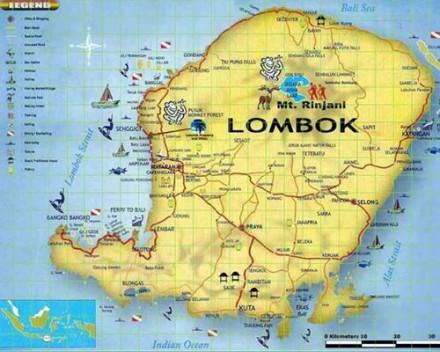 lombokmaps