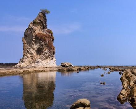 Sawarna Tour - Tanjung Layar