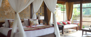 Bali-Pitamaha-Resort-Honeymoon-Package-Bedroom-Garden-Pool-Villa