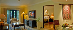 Lombok Sheraton Senggigi Honeymoon Package - Executive Suite