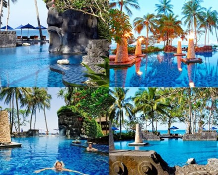 Lombok Sheraton Senggigi Honeymoon Package - Romantic Honeymoon