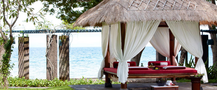 Lombok Sheraton Senggigi Honeymoon Package - Sheraton Senggigi Beach