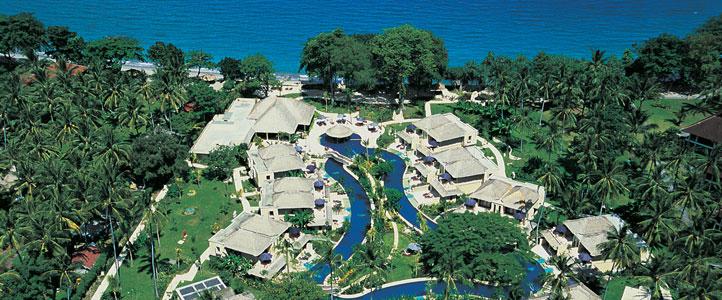 Lombok Pool Villa Club Honeymoon Package - Pool-Villa-club-Overview