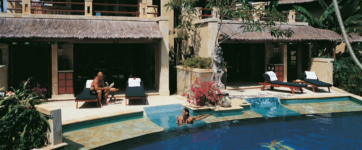 Lombok Pool Villa Club Honeymoon Package - Pool-Villa
