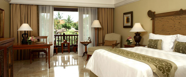 Bali Ayana Resort Honeymoon Package - Ayana Deluxe Room