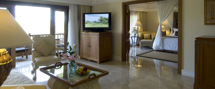 Bali Ayana Resort Honeymoon Package - Ayana Suite Room