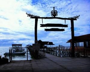 Derawan Island 5