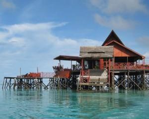 Derawan Island 7