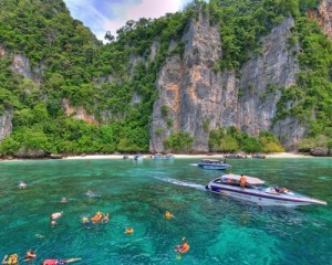 Ko-Phi-Phi-Thailand