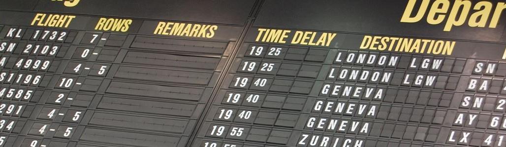 Reservasi Tiket Pesawat - Jadwal Pesawat
