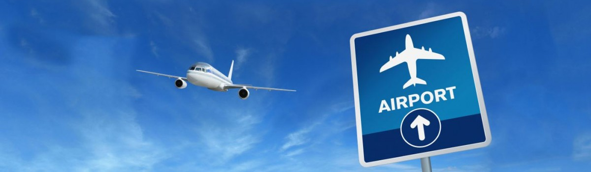 Reservasi Tiket Pesawat - Online Banner