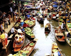 floating-market-pattaya
