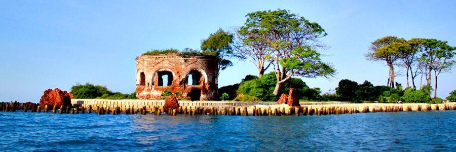 Kepulauan Seribu Tour - The Jewel