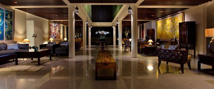 Bali Javana Royal - Lobby