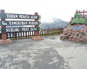 Bandung-Lembang-Trans-Studio-Tangkuban-Perahu