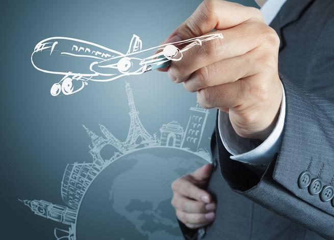 bisnis travel agen online
