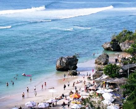 Bali Pantai Tersembunyi