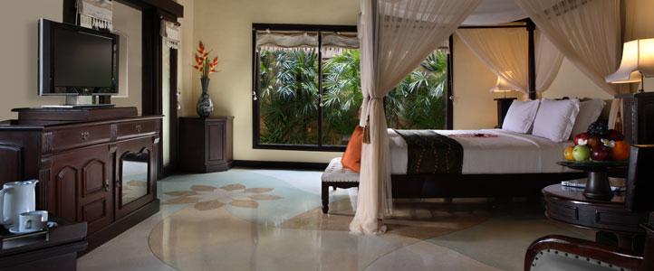 Bali Furama Xclusive Honeymoon - Deluxe Bedroom