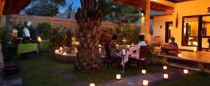 Bali-Furama-Xclusive-Honeymoon-Villa-Romantic-Dinner