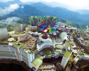 Kuala-Lumpur-Tour-Genting