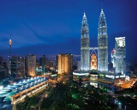 Kuala Lumpur Tour - Petronas