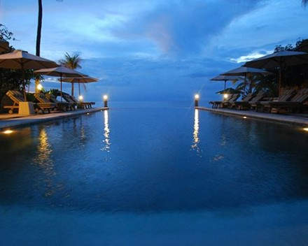 Lombok Puri Mas Boutique Honeymoon