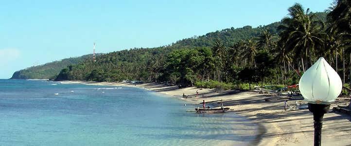 Lombok Puri Mas Boutique - Pantai Mangsit