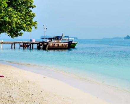 Pulau Bintang Tour - Dermaga Bintang Island