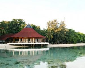 Pulau-Pantara-Marine-Resort-Restaurant-Apung