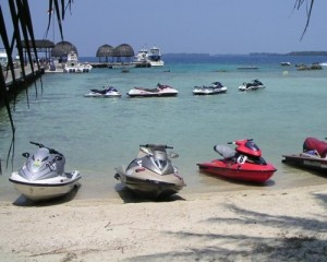 Pulau-Pantara-Marine-Resort-Watersport