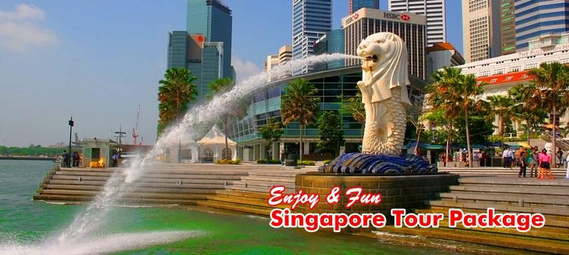 Singapore Tour Bannerr