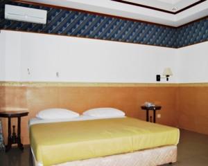 Tour-Pulau-Putri-Resort-Akomodasi-Double-Bedroom