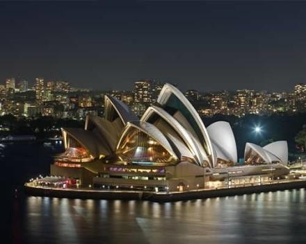 Australia Gold Coast & Sydney Tour - Opera House