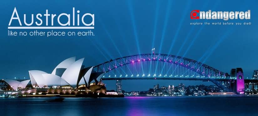 Australia Tour Package