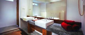Aston Sunset Beach Resort - Bathroom Pool Villa