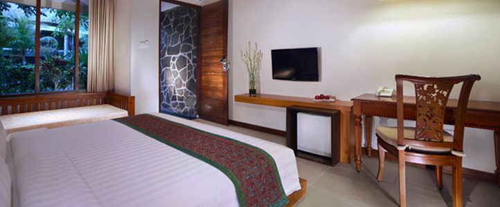 Aston Sunset Beach Resort - Superior Room