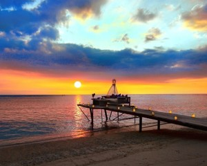 Lombok-Aston-Sunset-Beach-Honeymoon