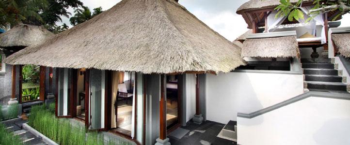 Bali Kamandalu Honeymoon Villa - Garden Villa