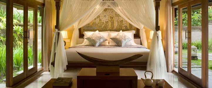 Bali Kamandalu Honeymoon Villa - Pool Villa Deluxe