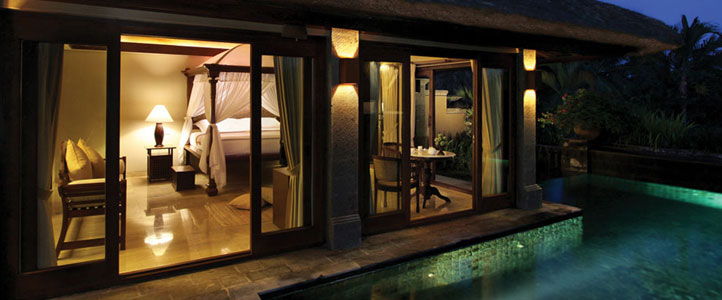 Bali Kamandalu Honeymoon Villa - Pool Villa