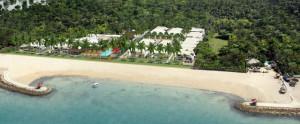 Bali-Royal-Santrian-Honeymoon-Villa-Tepi-Pantai-Nusa-Dua