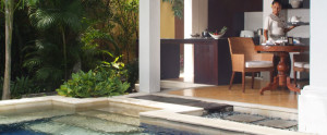 Bali-De-Daun-Honeymoon-Villa-Pool-Villa-Kitchen