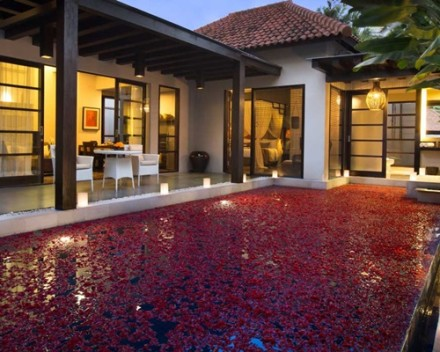 Bali De Daun Honeymoon Villa - The Villa