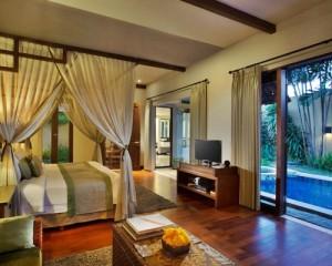 Bali-De-Daun-Honeymoon-Villa-The-Villa-Bedroom