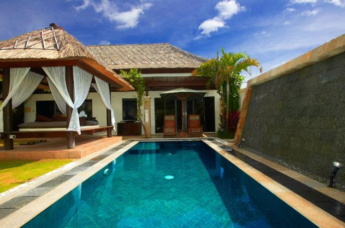Bali Dreamland Honeymoon Villa - Pool Villa