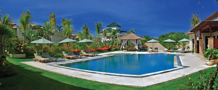 Bali Dreamland Honeymoon Villa - Pool